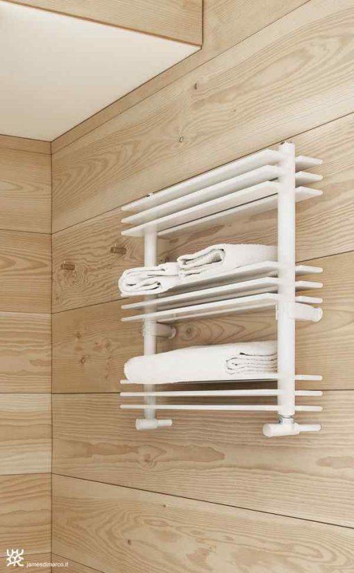 Sèche-serviettes Shelf 70 caleido