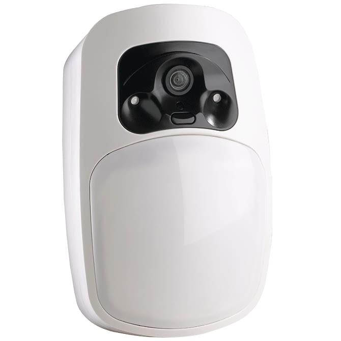 Détecteur de mouvement caméra vidéo DMBV Tyxal+